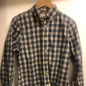 men's Abercrombie and Fitch size small
